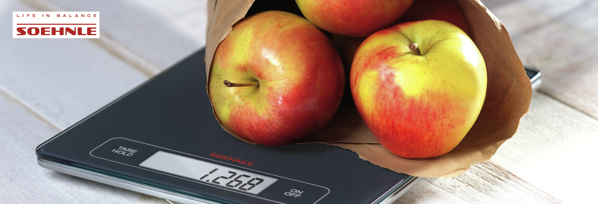 Soehnle Kitchen Scales : More fun while cooking and baking. Digital Kitchen  Scales,  Analogue  Kitchen Scales