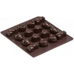 Dr. Oetker Bakeware Chocolate Mould Spring