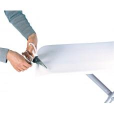Leifheit Ironing board padding 140x45