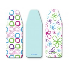 Leifheit Ironing board cover Cotton Classic S