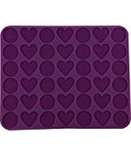 """Dr.Oetker Silicone Macarons Baking mat """".."""