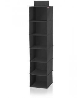 Leifheit Hanging shelf black