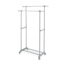 Leifheit Portable Clothes Hanging Rack