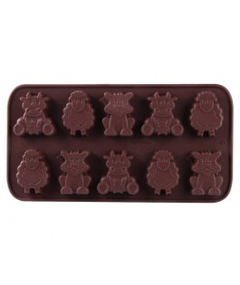 """Dr Oetker Silicone Chocolate mould """"Litt.."""