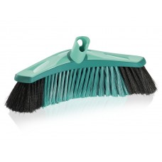 Leifheit Parquet Broom XtraClean Collect Plus 30cm Head