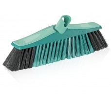 Leifheit Allround Broom Xtra Clean Plus 30cm Head