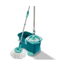 Leifheit CLEAN TWIST System Mop includin..