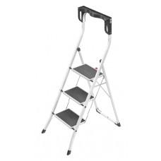 Saftey ErgoPlus steel folding steps 3