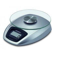 Soehnle Kitchen scale Digital SIENA sliver
