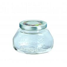 Leifheit Jam Jar 250 ml. Set of 6 nos.