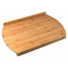 Dr Oetker Baking &Cutting Board Bamboo  59 x 38 x 4 cm