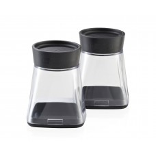 Leifheit Easy Fill Spice Container Set