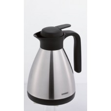 Leifheit Stainless steel insulating jugs..