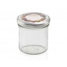 Leifheit Turn out jars 167 ml. Set of 6 ..