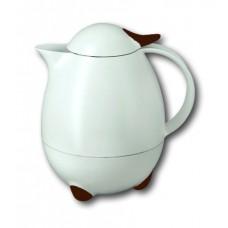 Leifheit Vacuum jug Columbus White/Black..