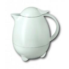 Leifheit Vacuum jug Columbus White