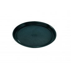 Perforated pizza pan Tradition