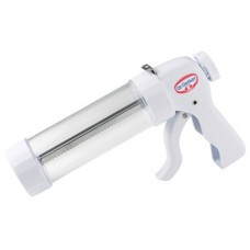 Dr.Oetker cookie press with 10 different..
