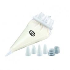 Dr Oetker Disposable icing bag set