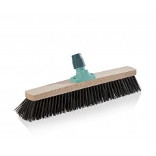 Leifheit Outdoor broom Xtra Clean, 50 cm Head