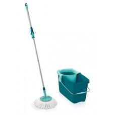 Leifheit Set Clean Twist System Mop