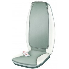 Relax Massaging Seat Pad Chill & Go 3D..