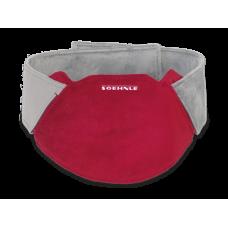 Cordless Heat Belt Red