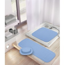 Bath Tub  Mat Samoa- Plus 36 x 92 cm