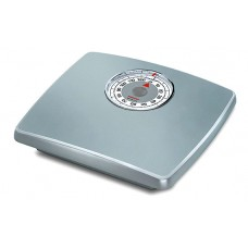 Soehnle Analogue Personal Scale Loupe, Silver
