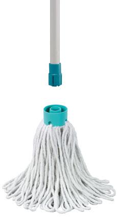 Leifheit Replacement Head Mop Twister Classic Mop