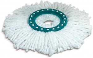 Leifheit Replacement head clean Twist Disc Mop